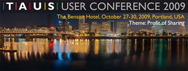 TAUS User Conference