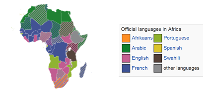 Review of language business & technologies in Africa #1 ...