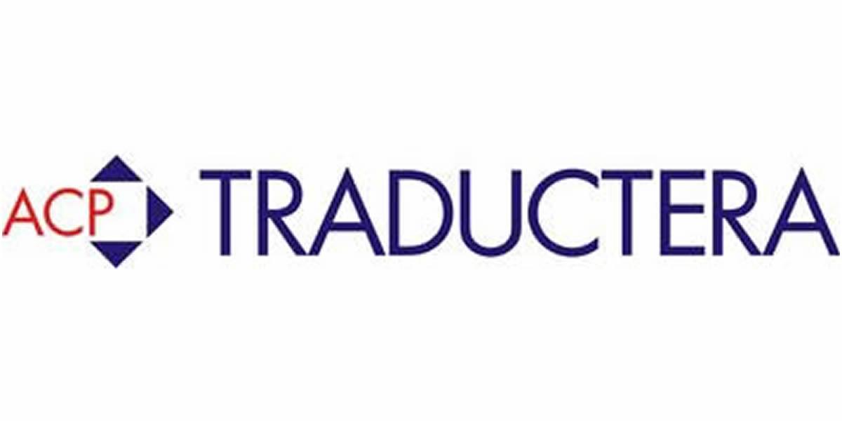 ACP Traductera logo