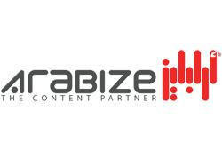 Arabize Logo